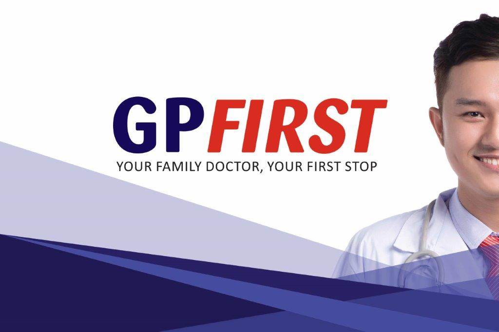 Your family doctor, your first stop.